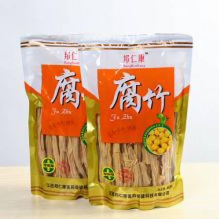 余江传统手工工艺制品-----腐竹450g