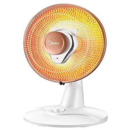 美的/MIDEA  Midea/美的 NPS7-15A5 取暖器 台式小太阳取暖器家用电暖气电热陶瓷