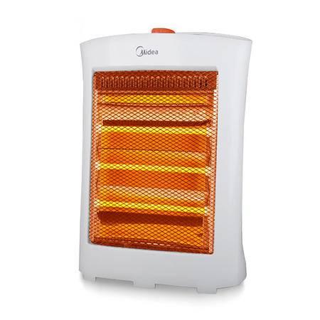美的/MIDEA 美的(Midea) NS8-15D 取暖器 电暖器 两档可调 简易操控