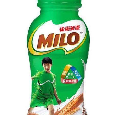 雀巢营养麦芽乳饮品 美禄(Milo) 48765