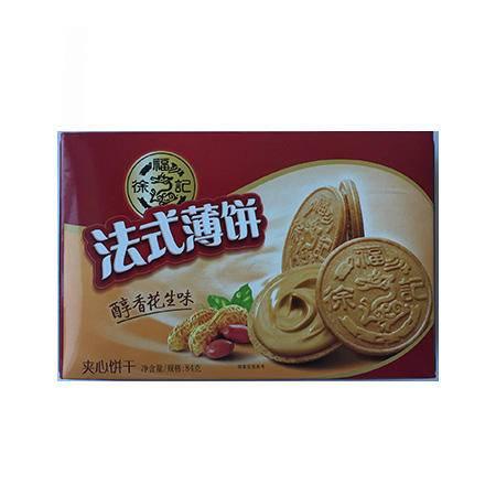 徐福记花生法式薄饼