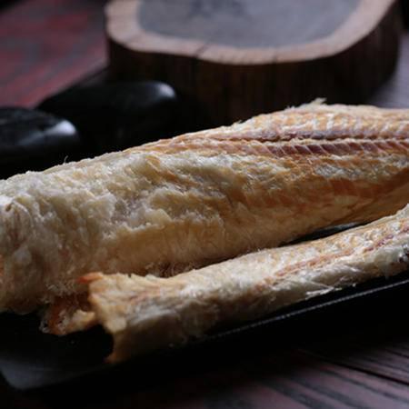 【四平馆】半岛小渔村70g烤鱼片*2袋 全国包邮