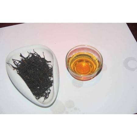 四川·蒲江特级雀舌雀红三道人物茶叶之孩子茶叶-60g简装