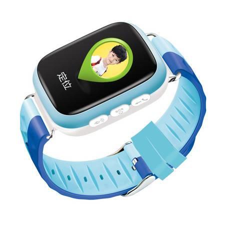 儿童智能定位手表手机防走失学生电话手机GPS防丢追踪器插卡