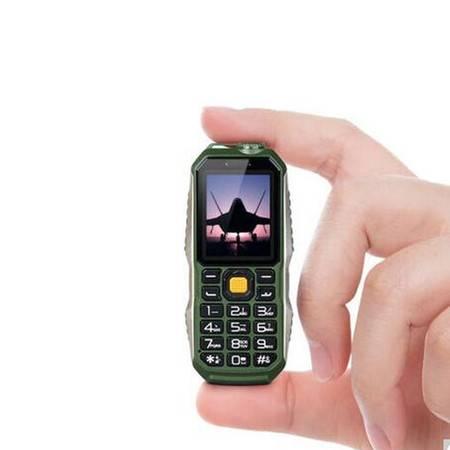 金圣达迷你三防老年人手机军工路虎老年机学生机电霸户外老人手机移动联通