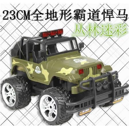 儿童玩具充电漂移遥控车越野车赛车男孩电动高速超大遥控汽车