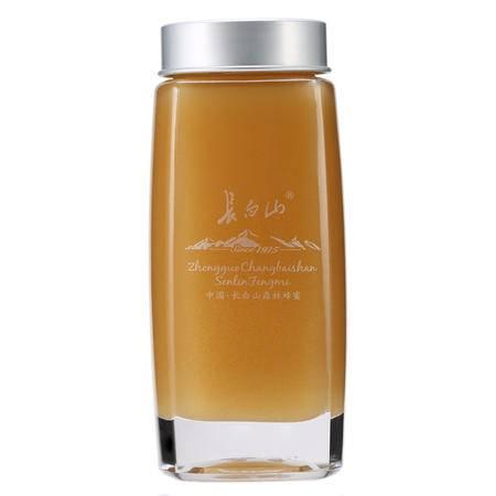 丰营 长白山深山原生态健康农家自产野生纯天然土蜂蜜零添加糠椴树蜜