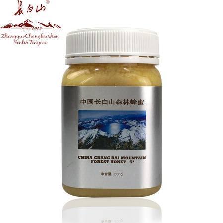 丰营 长白山农家自产野生土蜂蜜纯天然无添加剂儿童妇女椴树蜜