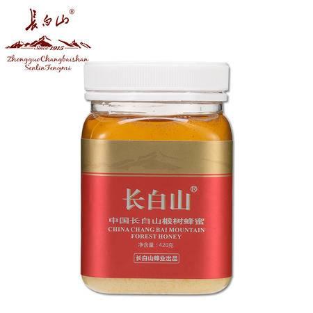 丰营 正宗长白山农家自产野生纯天然土蜂蜜深山原生态零添加蜂蜜美容