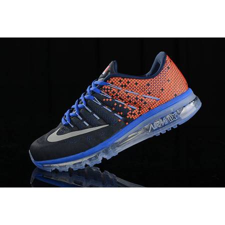Nike AIR MAX 2016新款耐克女子气垫跑步鞋 男鞋运动鞋