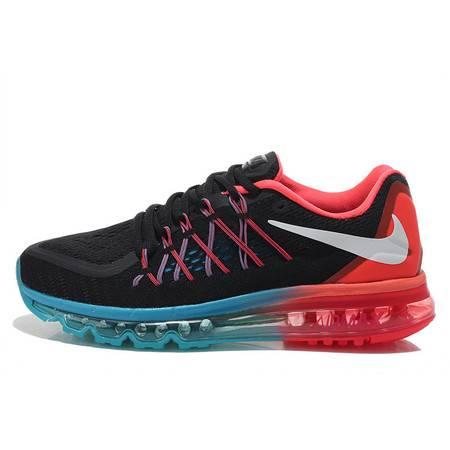 耐克 男鞋AIR MAX气垫跑步鞋 飞线 运动鞋NIKE气垫女鞋