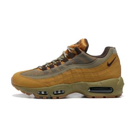 Nike 耐克 爆款AIR MAX 95 OG NEON 1男鞋全掌气垫跑步鞋气垫复古跑鞋女鞋