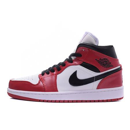 Nike 耐克乔丹 Air Jordan 篮球鞋 一代 男女鞋篮球鞋