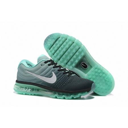 Nike 耐克 AirMax 新款 全掌气垫运动鞋飞线休闲跑步男鞋