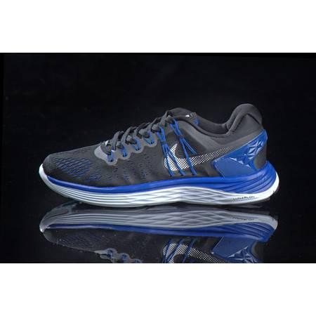 Nike 耐克跑步鞋 情侣登月5代男女鞋透气网面休闲运动鞋