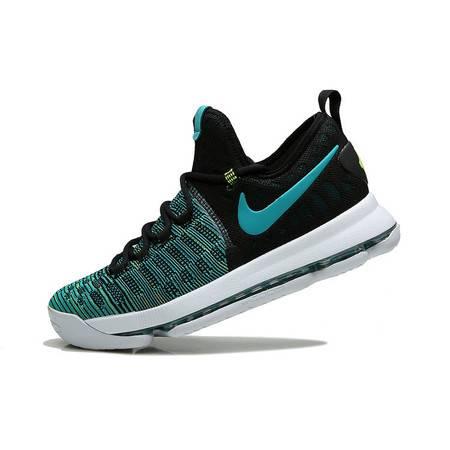 Nike 耐克官方 NIKE ZOOM KD 9 EP 男子篮球鞋
