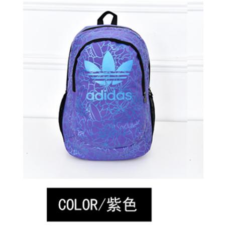 阿迪达斯Adids双肩包背包男包运动包旅行包电脑包女包学生书包