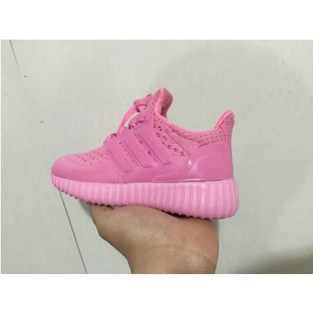 Asidas 阿迪达斯童鞋贝克汉姆Yeezy椰子儿童运动鞋