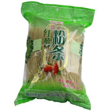 【任选三件包邮】河南许昌禹州特产干货纯红薯粉条纯手工红薯细粉条200g