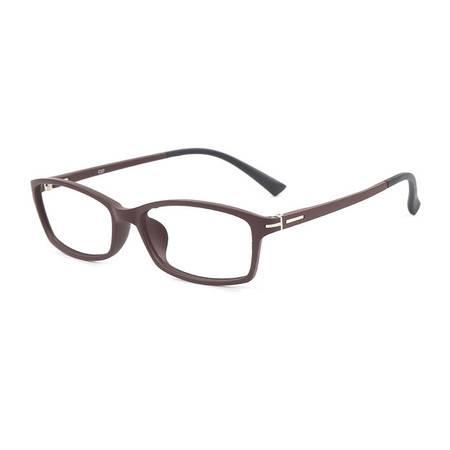 TILU 方框 TR近视镜 超轻 近视眼镜 B00768
