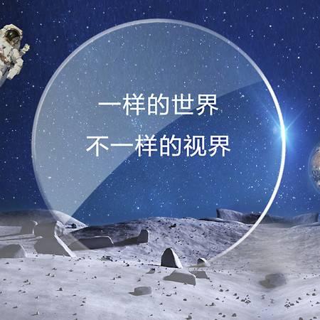 TILU 天禄翡翠膜1.61非球面镜片