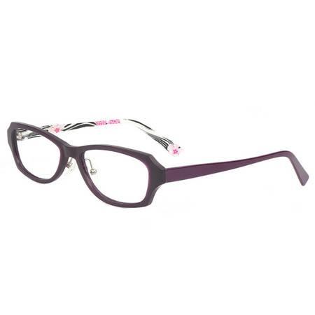 TILU 方框近视镜 女款 板材近视眼镜 B00785