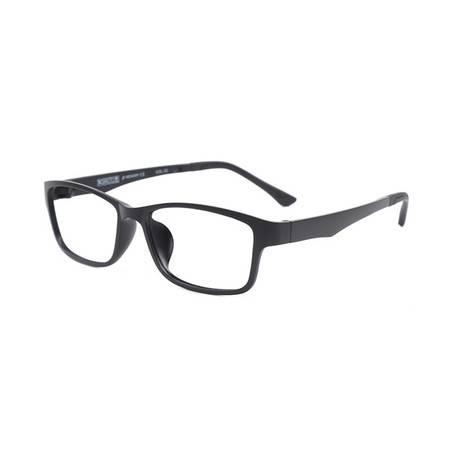 TILU 塑钢近视镜 全框 超轻 近视眼镜 S00050
