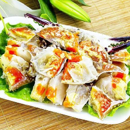 鲜活母飞蟹 2-3只/斤新鲜飞蟹鲜活梭子蟹个大肉厚梭子蟹大连飞蟹