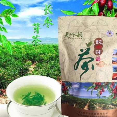 唐韵枣芽茶-袋装100g