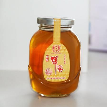 樸集堂 枸杞蜂蜜