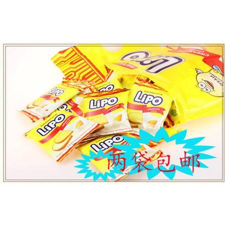 德宏特产越南LIPO面包  两袋包邮