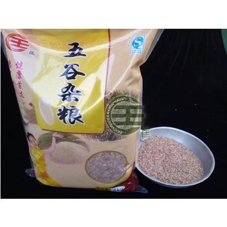 小匡五谷杂粮红米5kg  包邮