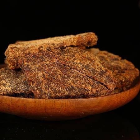 牛肉片180g黑胡椒五香风干手撕牛肉干休闲零食安徽特产小吃