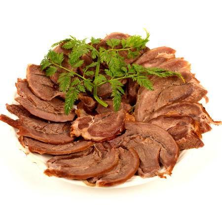 牛腱王200g礼盒安徽特产牛肉五香牛腱卤味熟食美食特色小吃