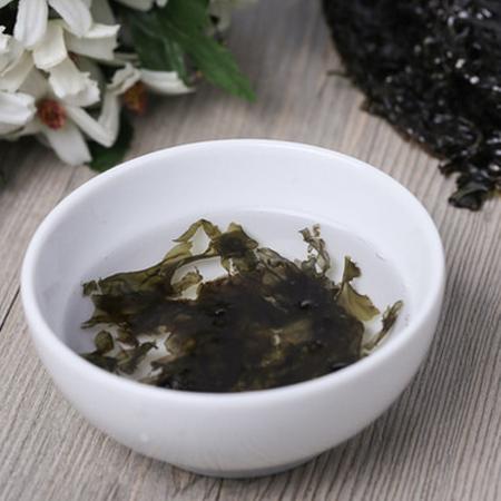 连云港小鱼儿汤用紫菜100g