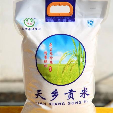 天乡贡米10公斤