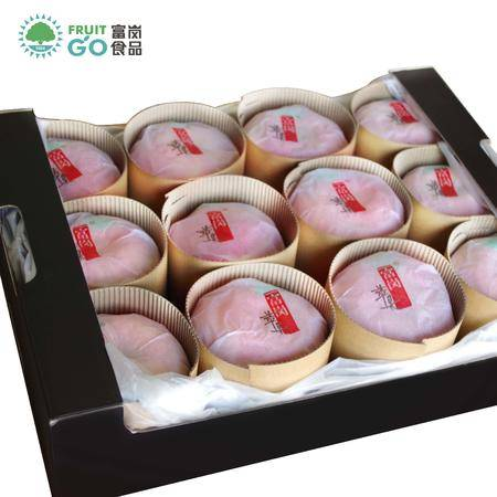 富岗特产正宗新鲜红富士苹果果园水果富士带皮吃包邮12枚装约9斤