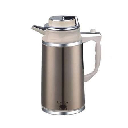 荣事达Royeslter    贵人   欧美风格保温电热水壶RTS-22B02      1.8L
