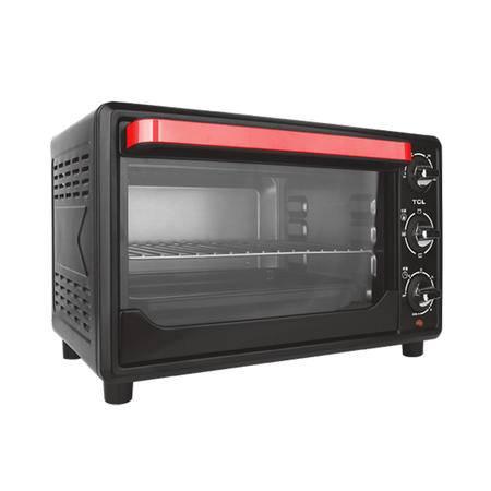 TCL王牌   正品    铂爵电烤箱TKX-J23A2      23L