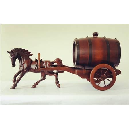 3L珍藏橡木桶干红葡萄酒