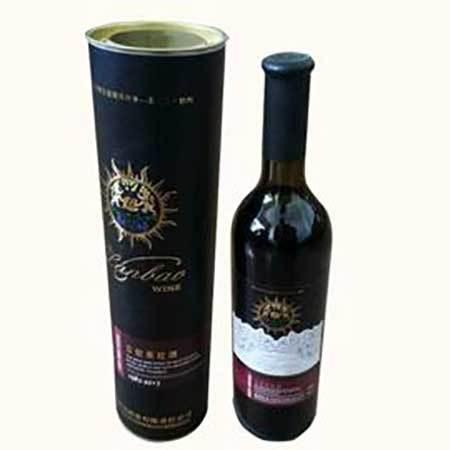 勃利蓝靛果酒750mlX6瓶装 全国包邮(新、青、藏除外)