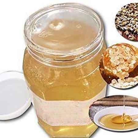 桦南味道保丰蜂蜜1kg全国包邮