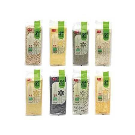 东北杂粮礼盒3000g五谷组合 8种杂粮(全国包邮)