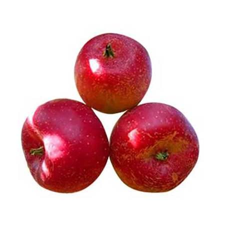 双鸭山 宝清县 龙丰小苹果 3kg 49.9元全国包邮