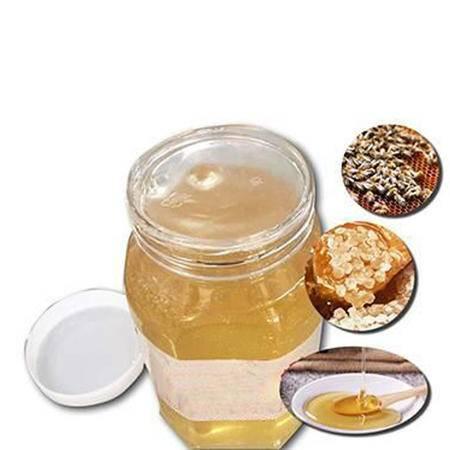 桦南味道保丰蜂蜜1kg