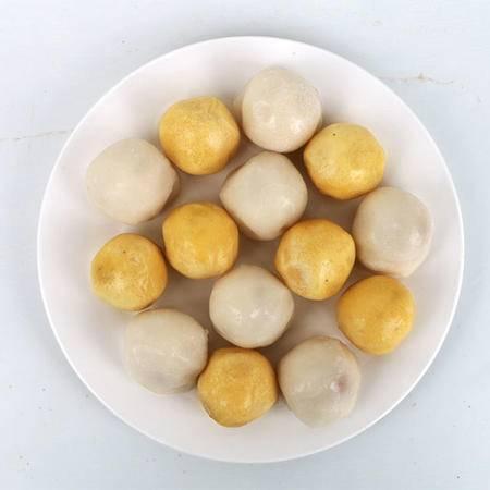 亚沟粘豆包,每袋625g*2袋,(黑龙江省,山东省包邮)