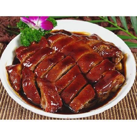 依安酱香鹅1kg(齐齐哈尔省内包邮)