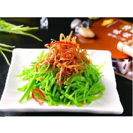 克山豆角丝150G*2(新疆青海西藏甘肃贵州除外,其他地区包邮)