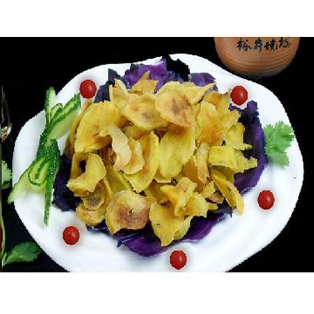 【齐齐哈尔】克山土豆干400g(全国除新疆青海西藏甘肃贵州外包邮)