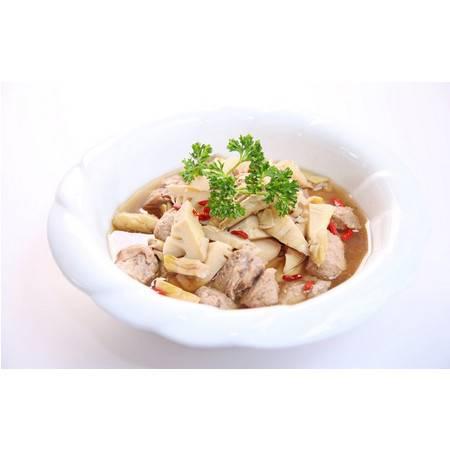 【邮乐河南】河南林州特产人造肉 豆制品 蛋白肉 农家自制 豆皮干货素肉1斤